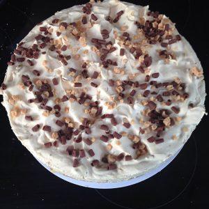 caramel-honeycomb-cheesecake