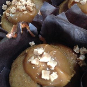 salted-caramel-muffin
